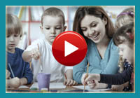 Вебинар Развитие коммуникативной компетентности ребенка